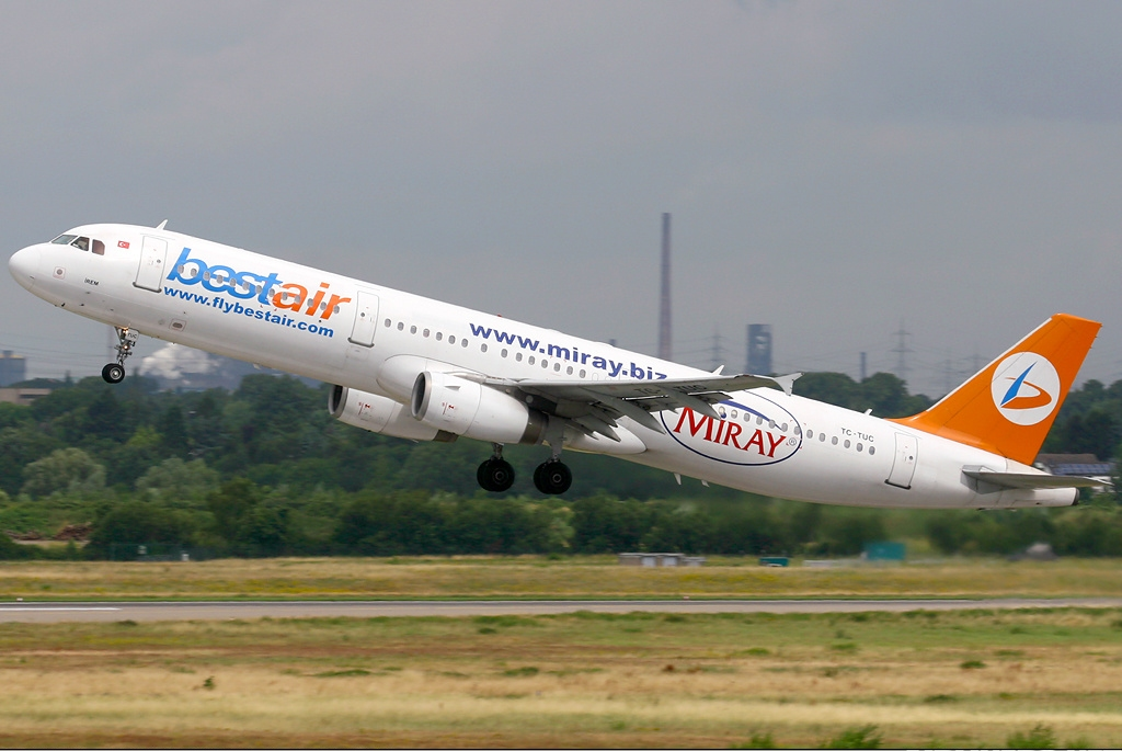 Best Air Airlines