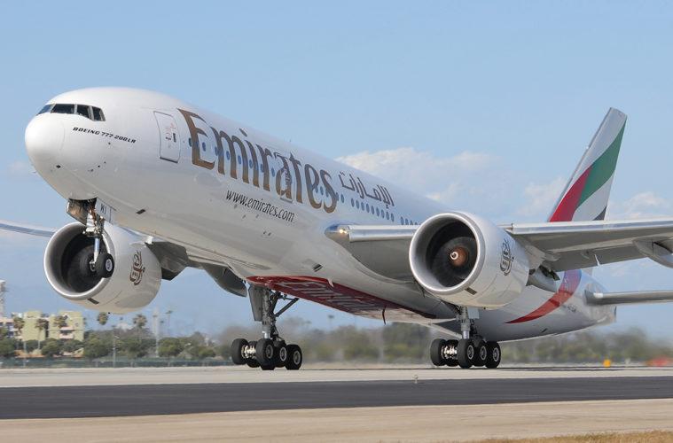 Emirates Airlines Bangladesh