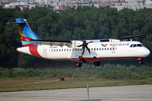 Novoair Airlines Information