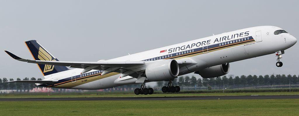 Singapore Airlines Bangladesh