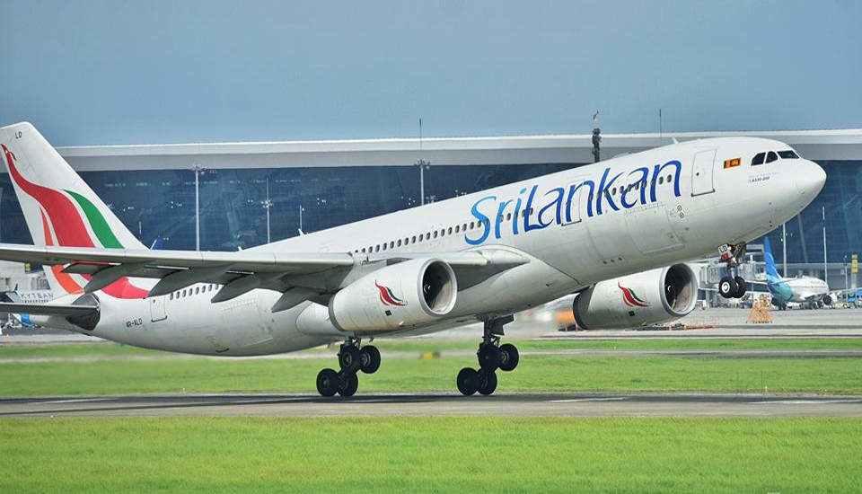 SriLankan Airlines Bangladesh