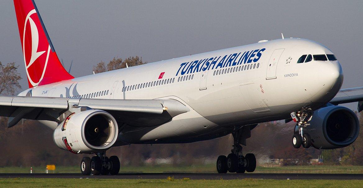 Turkish Airlines Bangladesh