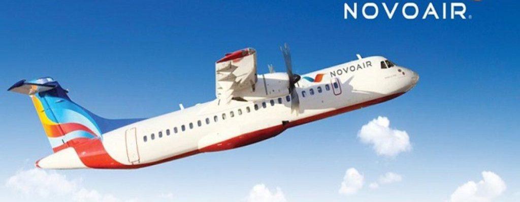 Novoair-Sales-Office