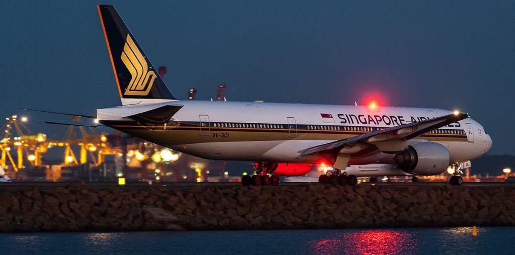 Singapore Airlines Bangladesh – One Of The Smartest Airline