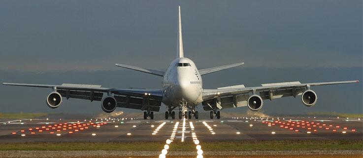 nice plane