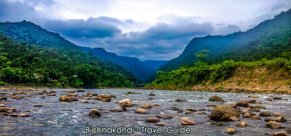Bisanakandi