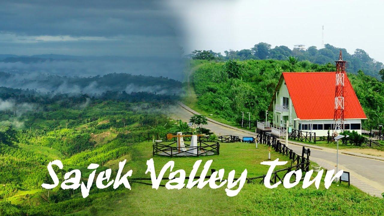 Sajek Valley