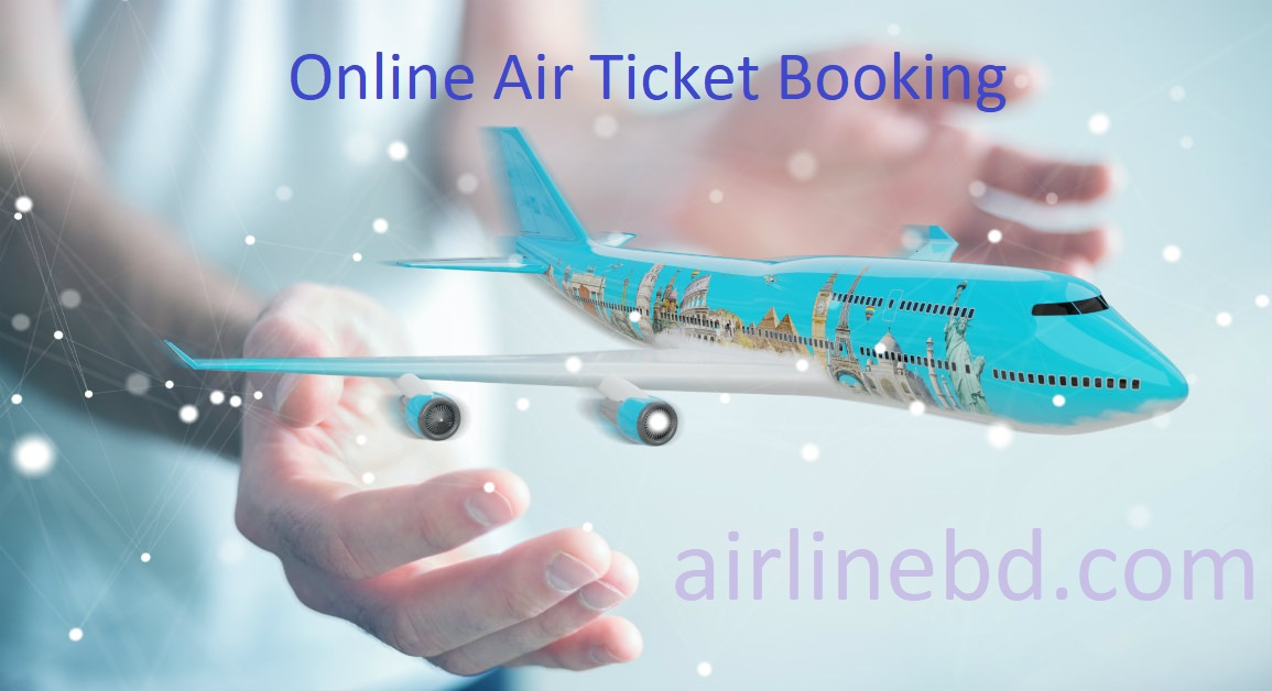 flight-booking online